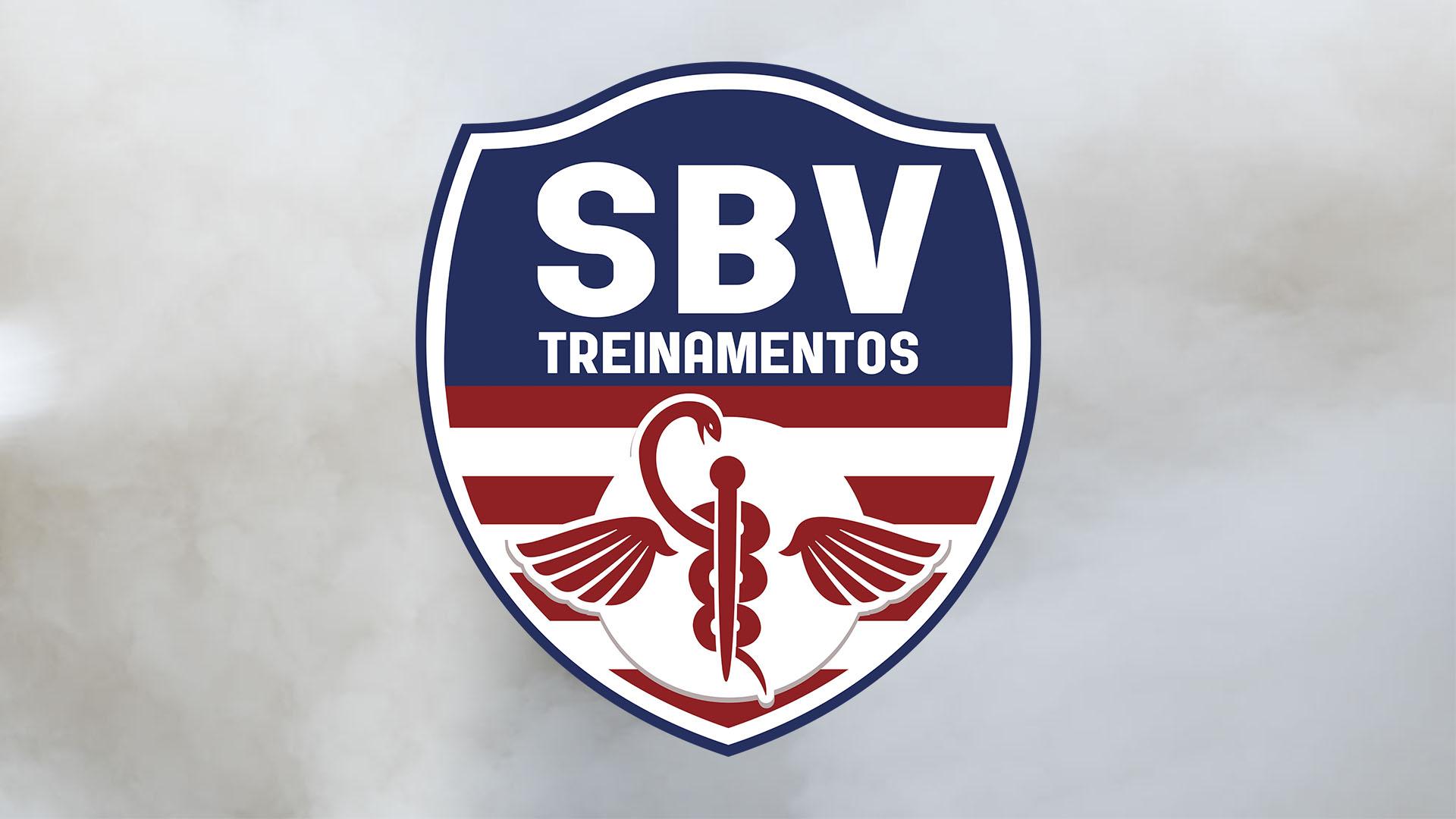 SBV com DEA para leigo treinado