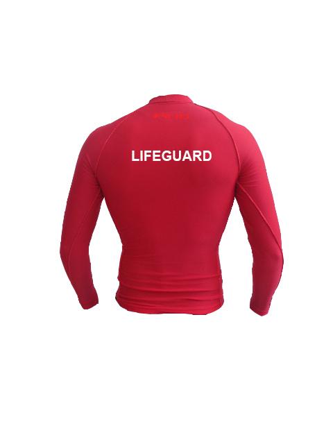 camiseta-uv-lycra-vermelha-costas-personalizada-NAUI
